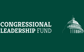 Congressional Leadership Fund logo
