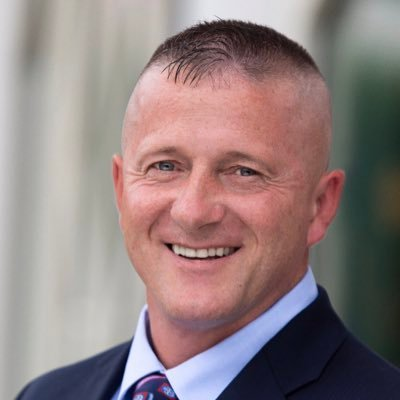 The Wave of Roses: Can Richard Ojeda Win In West Virginia?