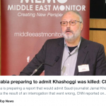 MBS Could Soon be Forced Into Exile as Saudi Arabia Admits to Murder of Khashoggi