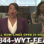 See a Suspicious Black Person? Call 1-844-WYT-FEAR, Comedian Niecey Nash's New Parody Hotline