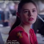 Nicole Maines Is TV's First Transgender Superhero on 'Supergirl'