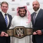 Is The WWE Bending A Knee To An Authoritarian Saudi Regime After The Disappearance of Jamal Khashoggi?