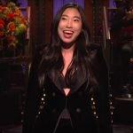 Breakout Star Awkwafina Becomes Only Second Asian Female Ever to Host SNL