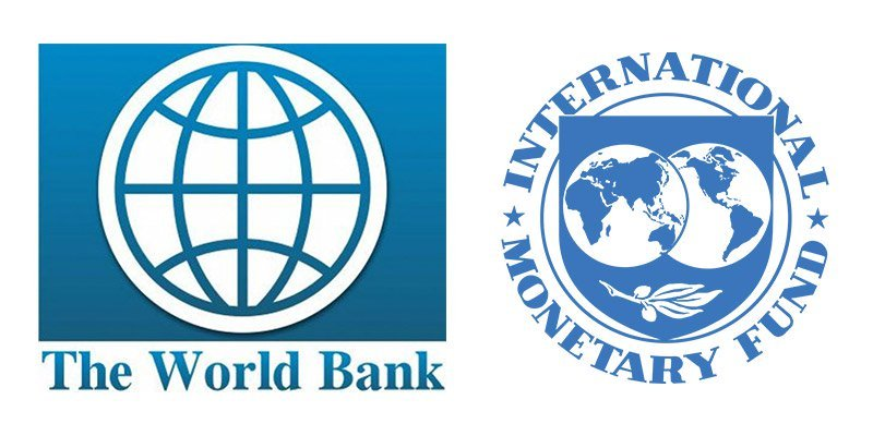 The Annual IMF-World Bank Meeting Just Wrapped Up, Here's What Happened