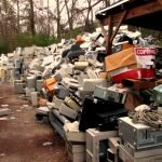 "Why E-Waste Is So Dangerous; the ""Right to Repair"" May Save the Environment"