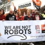 Amazon Workers Strike to Expose the Horror Behind 'Black Friday' Sales
