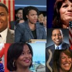 The Future is Diverse – Meet the Women and Men That Shattered Glass Ceilings Election Night