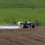 Pesticides Linked to Brain Damage in Children