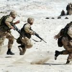 Military Funded Politicians Issue Ominous Warning About US Defense