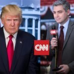 White House Fires Back at CNN Lawsuit