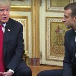 War Of Words Between France And US Reaches Boiling Point