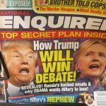 'National Enquirer' Owner Admits Paying Playboy Model $150,000 For Trump