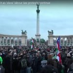 'Slave' Labor Law Sparks Mass Protests