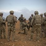 Exclusive: Iraq Says US Military Has 20,000 Troops in Iraq, And They Have Immunity