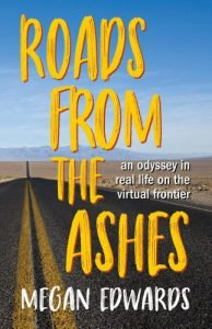 Life's Ballast Lost, Chapter Excerpt from Travel Memoir Roads From the Ashes