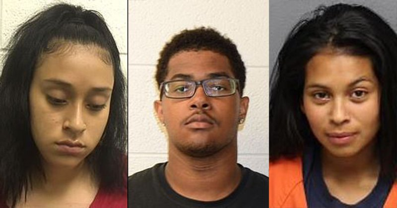 Five Teens Charged With Horrific Crime Of Lynching In Murder