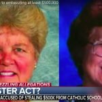 Catholic Nuns Embezzle Half-Million Dollars on Luxurious Trips, Casino Betting