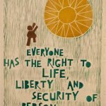 The UDHR Is 70. America Needs to Do Better in Following It.