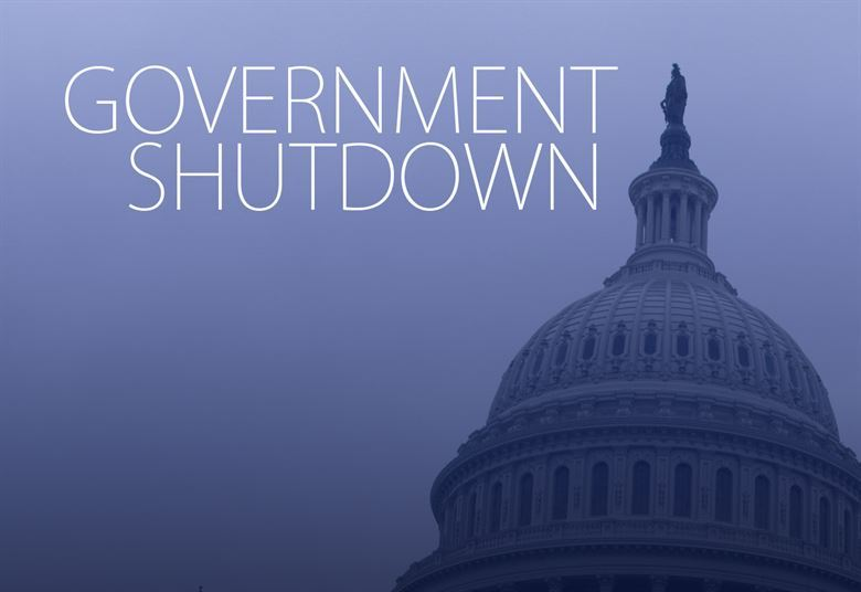 Bill Introduced to Freeze Congress Members' Pay During Government Shutdown
