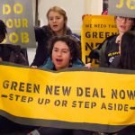 Ocasio-Cortez-Backed Green New Deal Could Save Us