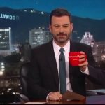Jimmy Kimmel Steps Up To Help Those Hit By Government Shutdown