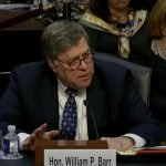 "AG Nominee Barr Set Up ""HIV Concentration Camp,"" Supported President's Unilateral War Powers"