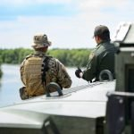 US Troops to Stay at Border Through September, But Role Changes