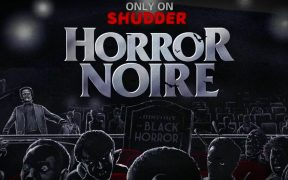 Based on the acclaimed book of the same name by Dr. Robin R. Means Coleman, HORROR NOIRE takes a critical look at a century of genre films that by turns utilized, caricatured, exploited, sidelined, and embraced both black filmmakers and black audiences. (Image via YouTube)