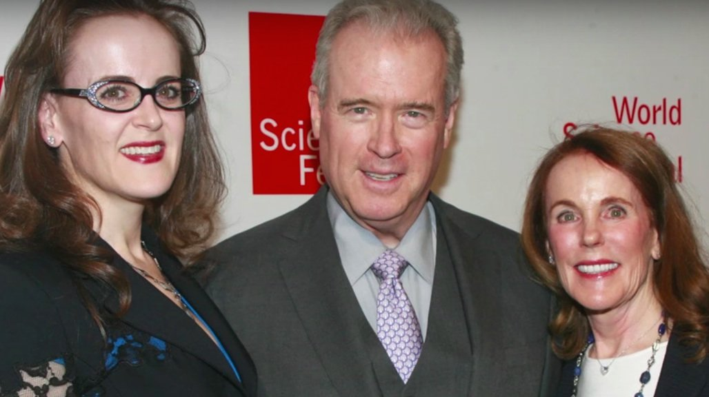 Tax Return Shows Mercer Family Fueled Climate Skeptics Last Year With More Than $4 Million