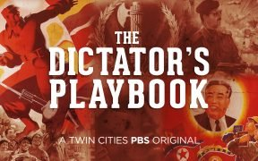 The Dictator's Playbook on PBS airs on Wednesdays starting January 9. (Image via PBS)
