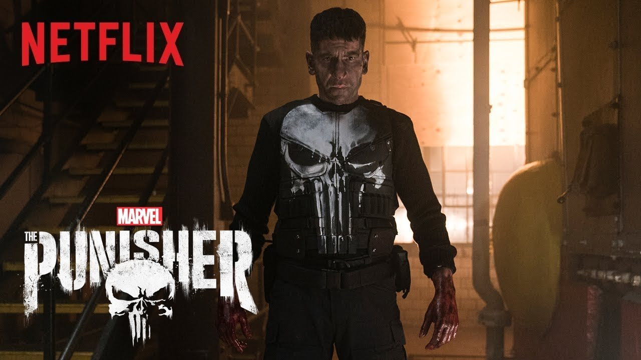 The Punisher' is Strangely Appealing to Both Progressives