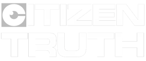 Логотип Citizen Truth