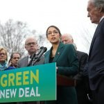 Green New Deal And The Framing War
