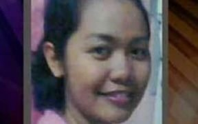An Indonesian domestic worker was executed in Saudi Arabia after killing her employer who she alleges raped her.