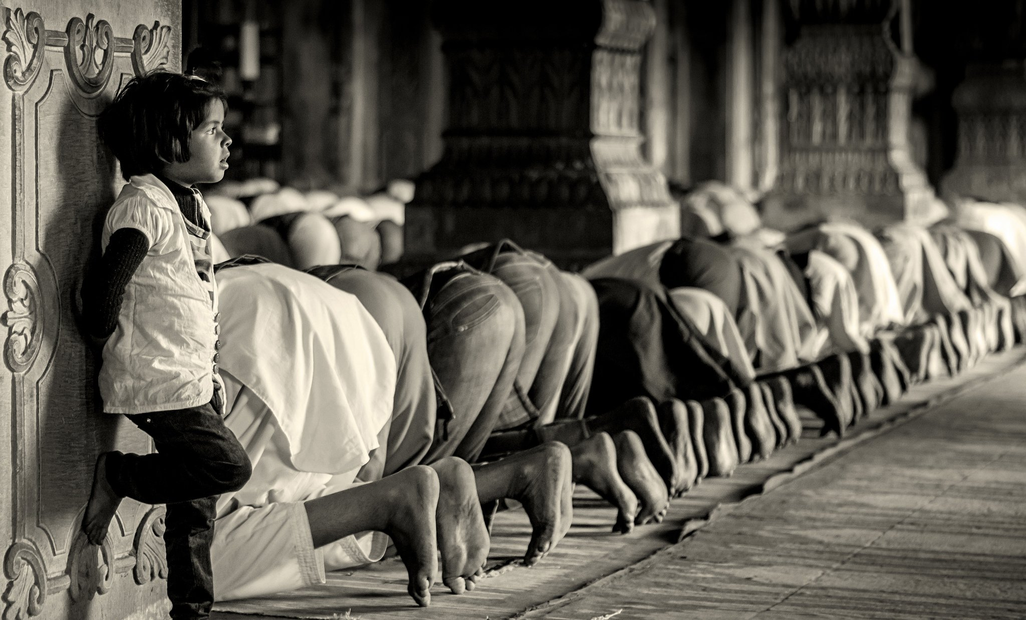 What is the Significance of Friday Prayers in Islam? – Citizen Truth
