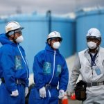 Fukushima Cleanup Still Plagued by Water Woes Eight Years On