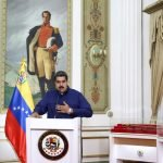 US-Venezuela Tensions Rise Amid Blackout and Accusations of US Involvement