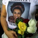 Murder of Iconic Human Rights Activist Marielle Franco Still a Mystery