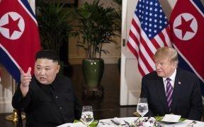 President Trump's Trip to Vietnam