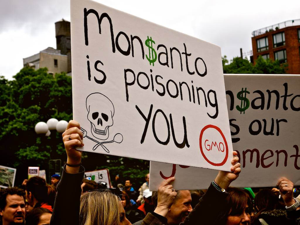 'Victory for Farmers' as Jury Awards Grower $265 Million in Damages From Drift of Monsanto's Dicamba - Citizen Truth