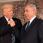 Trump Signs Proclamation Recognizing Israel's Control Over the Golan Heights
