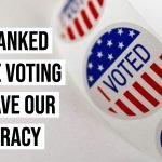 Interview w/ Equal Citizens: How Ranked Choice Voting Can Save Our Democracy
