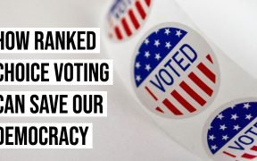 Equal Citizens speaks to Citizen Truth about ranked choice voting and how it could change our election system for the better. (Image via Pixabay)
