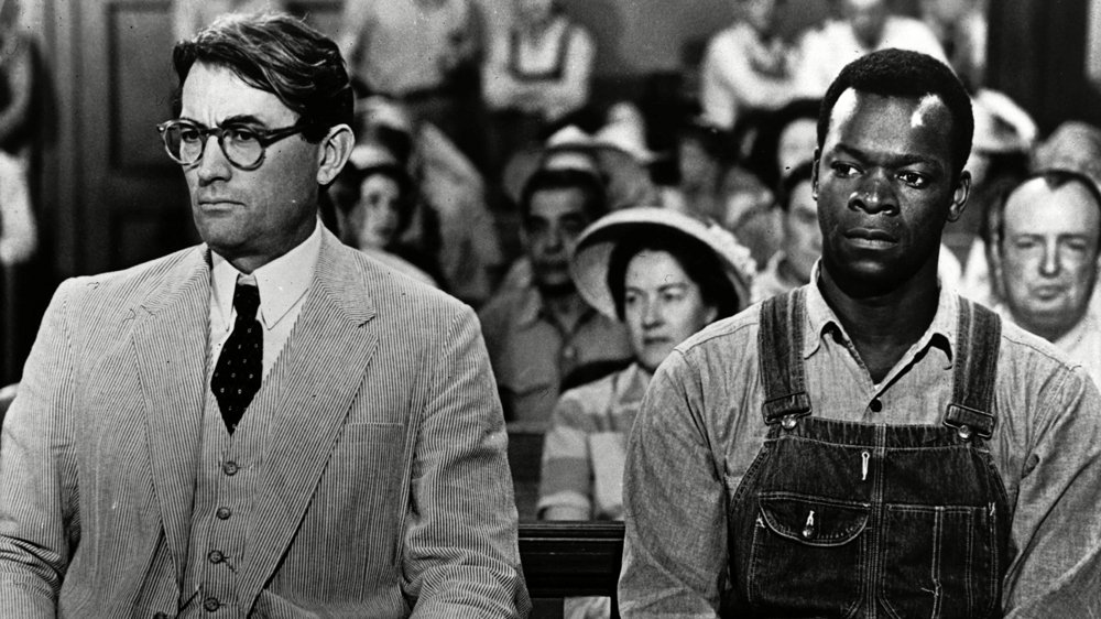 to kill a mockingbird film
