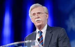 John R. Bolton at CPAC 2017 February 24th 2017 by Michael Vadon