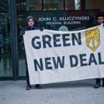 Green New Deal Opponents Score 24 Times More Campaign Cash From Big Oil Companies