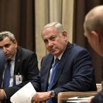 Days Before Election, Netanyahu Says He Will Annex West Bank If Re-Elected