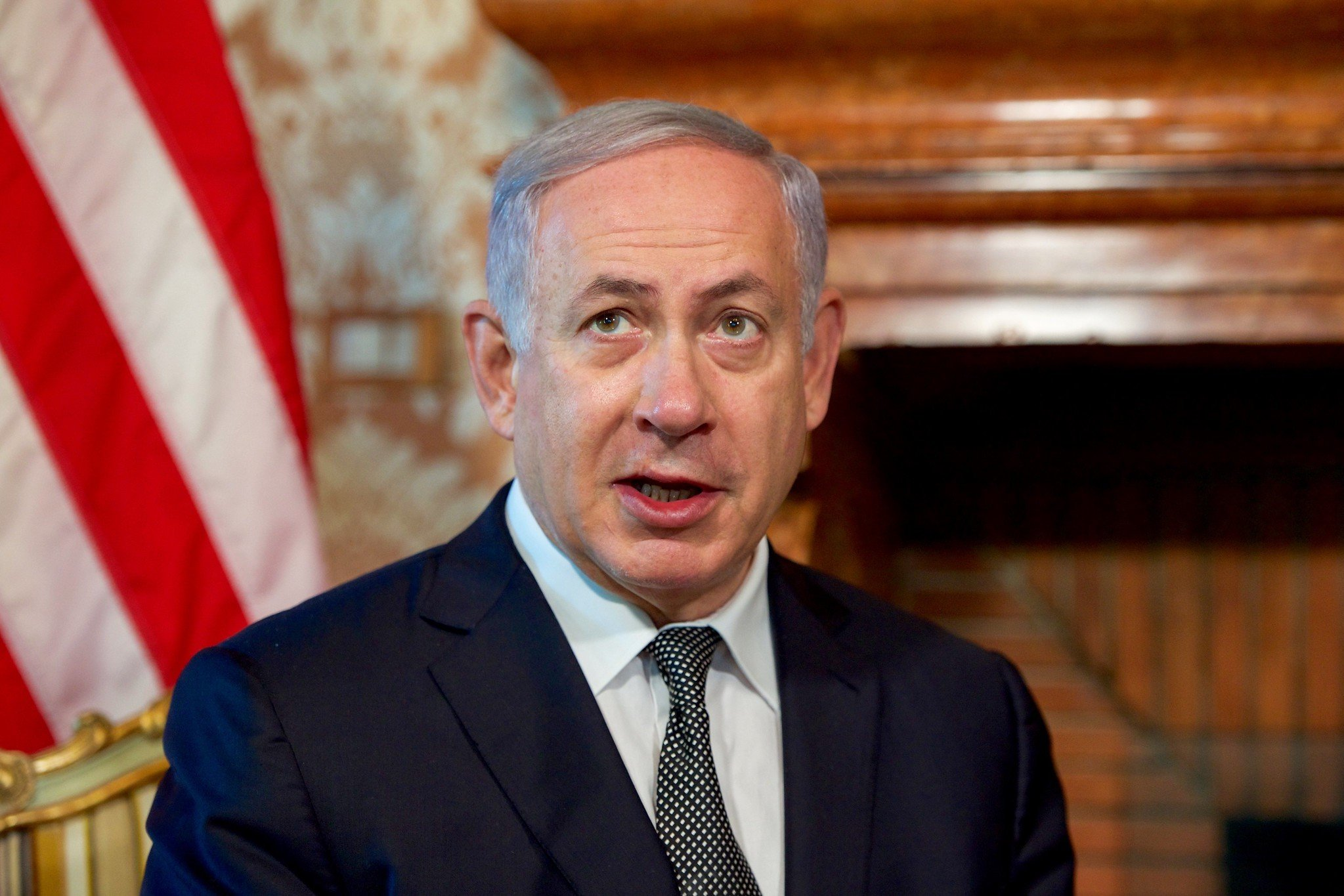 Netanyahu's Future At Risk As Israel Heads To New Election