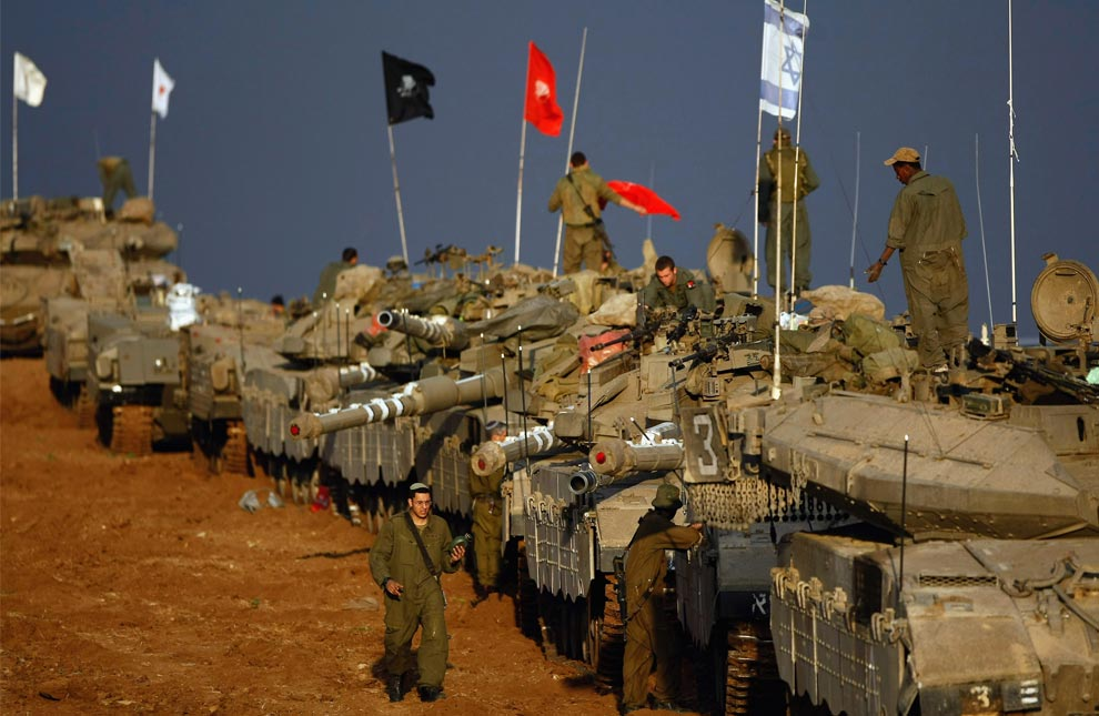 Israel TV Claims Six Month Truce Reached, But Officials Deny