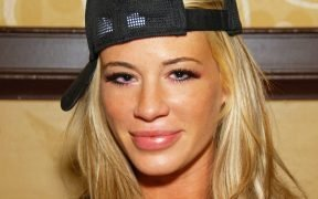 Ashley Massaro, October 1, 2011 (Photo by Glenn Francis of www.PacificProDigital.com)